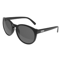 POC Know Polarized Sunglasses - Uranium Black