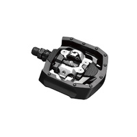 Shimano PD-MT50 SPD Pedals - Black