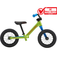 "Cannondale 12 Kids Push - Size 12"" - Green"