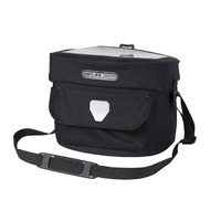 Ortlieb Ultimate6 Pro Handlebar Bag - M - Black