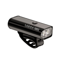 Lezyne Macro Drive 1100XL Light - Black - Front