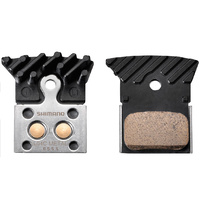Shimano Disc Brake Pads for BR-RS805 / BR-RS505 - Metal L04C
