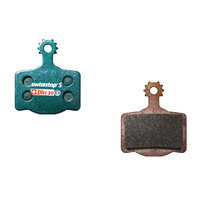 SwissStop Disc 30 - Sintered Brake Pads for Campagnolo