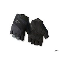 Giro Bravo Gel Gloves - Medium - Black