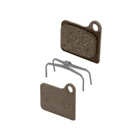 Shimano Deore BR-M555 Disc Brake Pads - Resin M02