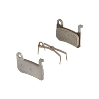 Shimano XTR BR-M975 Disc Brake Pads - Resin M07-Ti