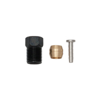 Shimano SM-BH90 Connecting Bolt Unit (Bolt/Olive/Insert)