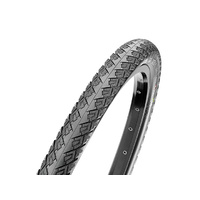 Maxxis Re-Volt Wired Tyre - 700 x 47mm - Black - EBIKE/SILKSHIELD 60 TPI