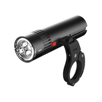 Knog PWR Trail Front Light - 1000 Lumen