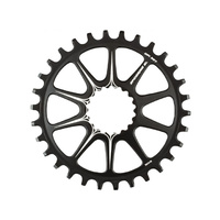 Cannondale Spidering SL Chainring - 44T - Black