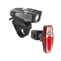 NiteRider Swift 450/Sabre 80 Light Combo