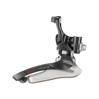 Campagnolo Super Record 12 Speed Front Derailleur - Braze On