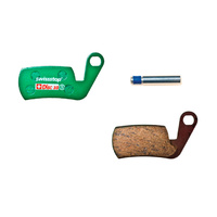 SwissStop Disc 10 - Organic Brake Pads for Magura