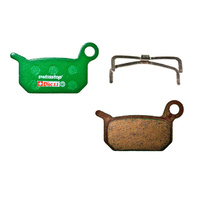 SwissStop Disc 11 - Organic Brake Pads for Formula