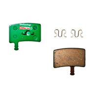 SwissStop Disc 24 - Organic Brake Pads for Hayes