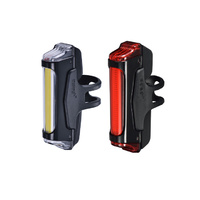 Infini I-461WR1 Sword Rechargeable Front & Rear Lights