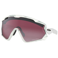 Oakley Wind Jacket 2.0 - Snow Camo/Prizm Snow Black Iridium