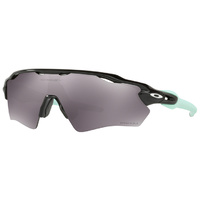 Oakley Radar EV XS Path - Polished Black/Prizm Black