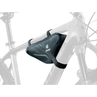 Deuter Bike Front Triangle Bag - Black