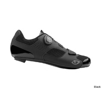 Giro Trans BOA Road Shoe - 43 - Black
