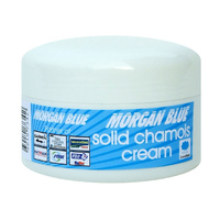 Morgan Blue Solid Chamois Cream - 200ml