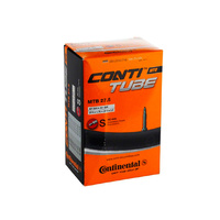 Continental MTB 27.5 Presta Inner Tube 27 x 1.75-2.5 - 27.5 x 1.75-2.5/42mm