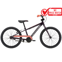 Cannondale 20 Kids Trail SS Girls - OS - Acid Red