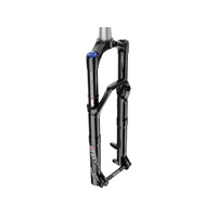 RockShox Reba RL Solo Air 27.5 Inch Fork 2019  - 100mm - Black