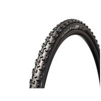 Challenge Limus TLR Clincher Folding Tyre - Black 700 x 33mm