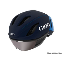 Giro Vanquish MIPS Helmet - Matte Midnight Blue Small