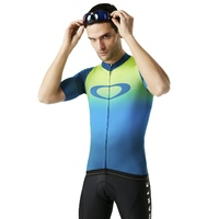Oakley Aero Jersey - Balsam Medium