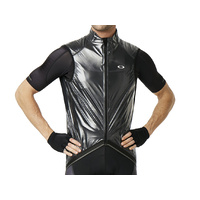 Oakley Jawbreaker Road Vest - BlackOut Medium