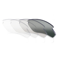 Rudy Project Defender Spare Lenses - Impactx™ Photochromic 2Black