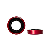 CeramicSpeed BB86 SRAM GXP MTB Bottom Bracket - Red Coated