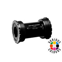 CeramicSpeed T47 Bottom Bracket - Black Coated Shimano