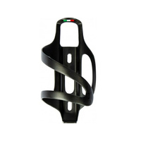 3T LTD Stealth Carbon Side Loader Bottle Cage - Matte Black