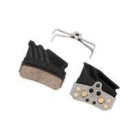 Shimano XTR N04C Metal Disc Brake Pads