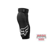 Fox Launch Pro Elbow Guard - Black Medium