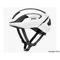 POC Omne Air SPIN Helmet - Hydrogen White Small