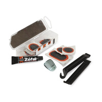 Zefal Universal Puncture Repair Kit with Levers
