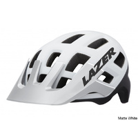 Lazer Coyote Helmet - Matte White Medium
