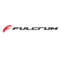 Fulcrum RN7-LAB173DB RED PASS 3 27.5 label kit (front+rear)