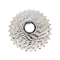 Shimano 105 5700 10 Speed Cassette - Size 11-25