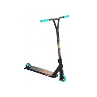 Mongoose Stance Elite Scooter (w/out Pegs) - Black/Blue