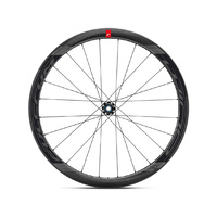 Fulcrum Wind 40 Disc Brake Clincher Wheel - Rear - Shimano