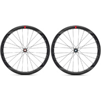 Fulcrum Wind 40 Disc Brake Clincher Wheel - Wheelset - Shimano