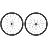 Fulcrum Wind 40C Carbon Clincher Wheel - Wheelset - Shimano