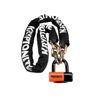Kryptonite New York Chain 1217 Chain Lock