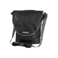 Ortlieb QL3.1 City-Biker Shoulder Bag - Black