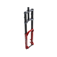 RockShox BoXXer Ultimate Charger 2.1 R Debon Air 27.5 Inch Fork - Red 46mm Offset 200mm